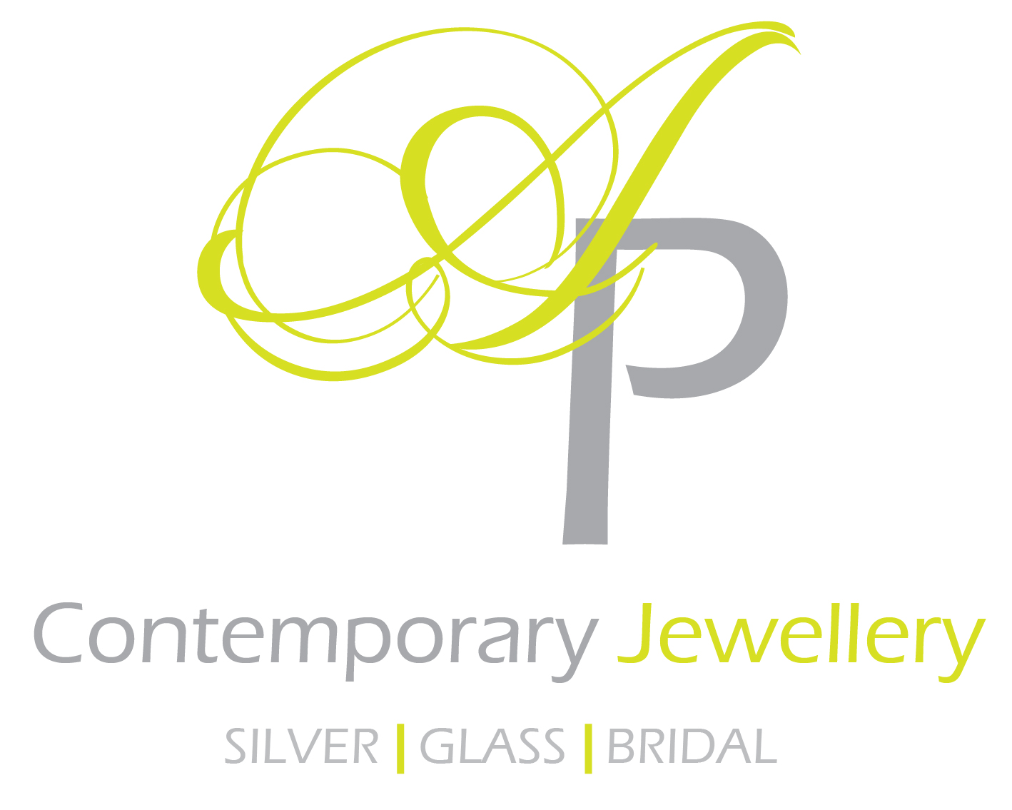 AP Contemporary Jewellery Logo